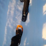 Snow shoes OutdoorEvents